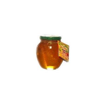 Ziyad Buram Honey with Comb, 16 Ounce