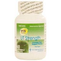 Vetri-Science UT Strength STAT Cat Supplement 60 Tablet
