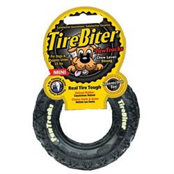 Mammoth Pet Products DMH31000F Tire Biter Paw Track
