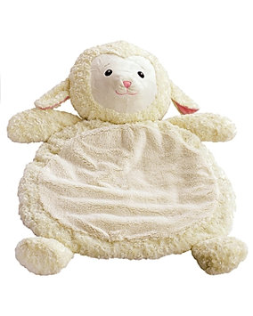Babies R Us Bestever Baby Mats by Mary Meyer Lamb Baby Mat - Ages 0+