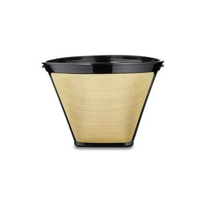 Medelco GF214 One All #4 Permanent Cone Coffee Filter