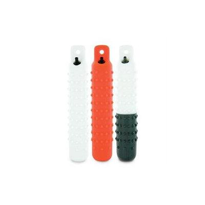 Lucky Dog RegPlDum-Or Regular Plastic-Knobby Dummy - Orange