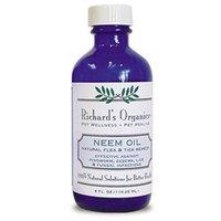 Richards Organics Neem Oil 4oz
