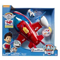 Paw Patrol, Lights and Sounds Air Patroller Plane