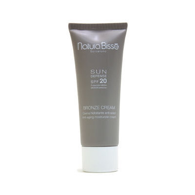Natura Bisse Sun Defense Bronze Cream SPF 20 75ml/2.5oz