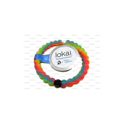 Neon Lokai Bracelet 100% Authentic Comes With Card SIZE XL