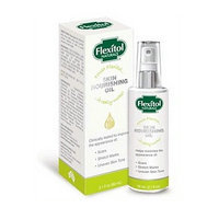 Flexitol Naturals Skin Nourishing Oil