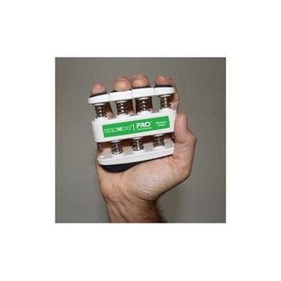 Fabrication Enterprises 10-0837 Cando PRO hand exerciser- 7 pounds- medium- green