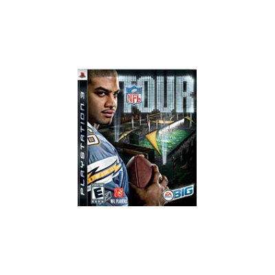 EA Sports NFL Tour