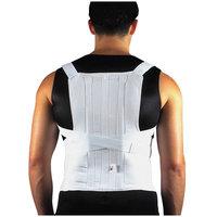 Ita-Med Posture Corrector - White (X-Large)