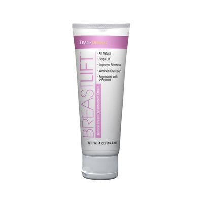 Transdermal Breast Lift Cream