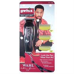 Wahl 8986 5Star Series GWhiz Personal Trimmer