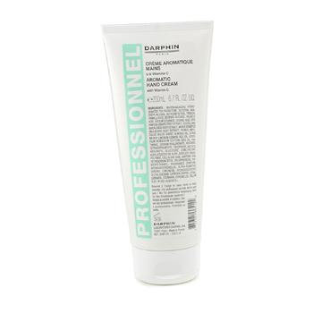 Darphin Aromatic Beauty Hand Cream (Salon Size) 200ml/6.7oz