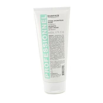 Darphin Aromatic Beauty Hand Cream (Salon Size) 200ml/6.7oz