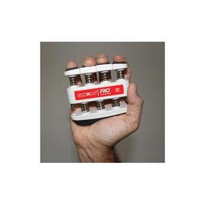 Fabrication Enterprises 10-0836 Cando PRO hand exerciser- 5 pounds- light- red
