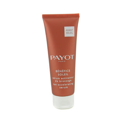 Payot Benefice Soleil Tan Accelerating Serum (For Face & Body) 125ml/4.2oz