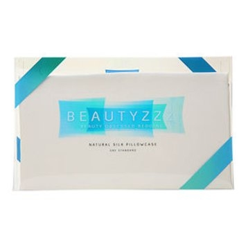 BeautyZZZ Natural Silk Pillowcase