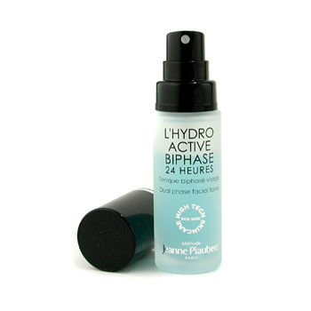 Methode Jeanne Piaubert - L' Hydro Active Biphase 24 Heures - Dual phase Facial Toner 30ml/1oz