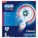 Braun Oral-B PRO Cross Action 6000 Electric Toothbrush