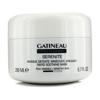 Gatineau Serenite Rapid Soothing Mask - Sensitive Skin (Salon Size) 200ml/6.7oz