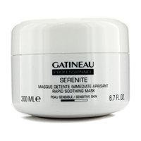 Gatineau Serenite Rapid Soothing Mask - Sensitive Skin (Salon Size) 200ml/6.7oz
