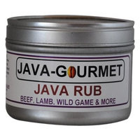 Java Rub Beef, Lamb & Wild Game, 3.3-Ounce (Pack of 4)