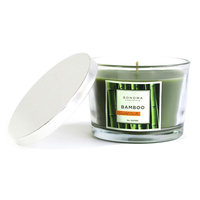 SONOMA Goods for Life™ Bamboo 4.8-oz. Jar Candle, Green