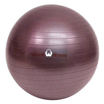 Pivotal - Natural Fitness Burst-Resistant Exercise Ball