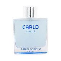 Carlo Corinto Cool Eau De Toilette Spray 100ml/3.3oz