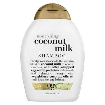 OGX® Coconut Milk Shampoo