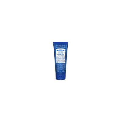Dr Bonners 83876 Organic Spearmint Peppermint Shave Gel