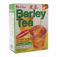 House Foods Barley Tea (Mugicha)