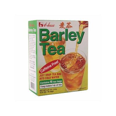 House Foods Barley Tea (Mugicha)