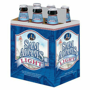Samuel Adams Sam Adams Light Beer