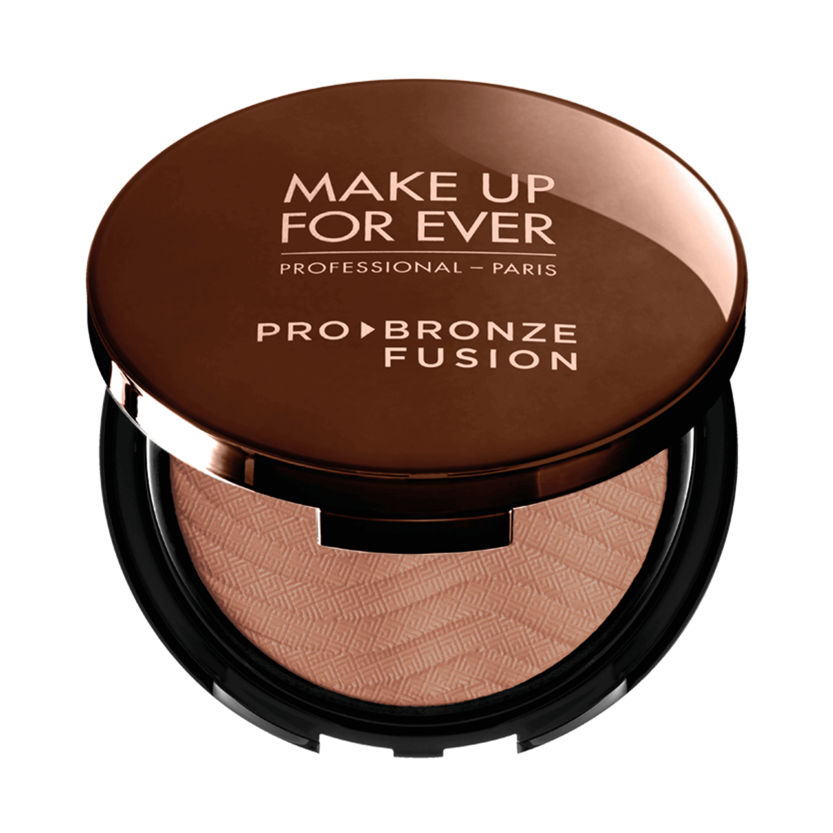 MAKE UP FOR EVER Pro Bronze Fusion Always Sun-Kissed, Without a Trace