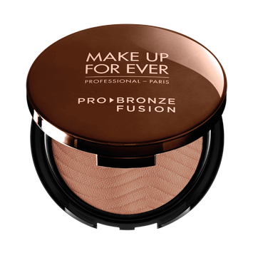 MAKE UP FOR EVER Pro Bronze Fusion Always Sun-Kissed