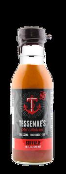 Tessemae's All Natural Hot Buffalo Sauce