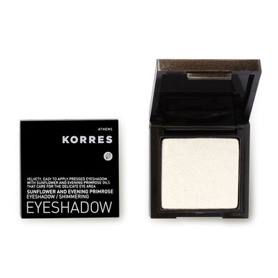 KORRES Sunflower and Evening Primrose Eyeshadow