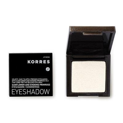 KORRES Sunflower and Evening Primrose Eyeshadow