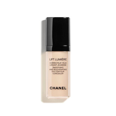 CHANEL Lift Lumière Smoothing And Rejuvenating Eye Contour Concealer