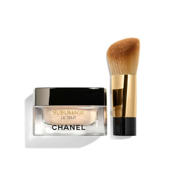 CHANEL Sublimage Le Teint Ultimate Radiance-Generating Cream Foundation