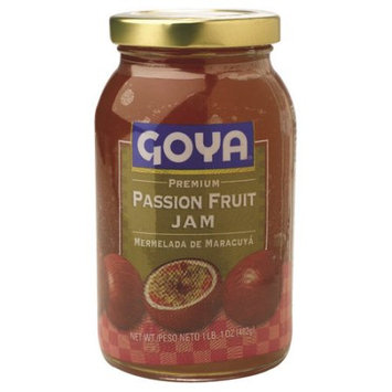 Goya Passion Fruit Jam