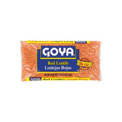 Goya Red Lentils