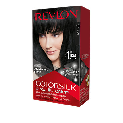 Revlon® Colorsilk Beautiful Color™