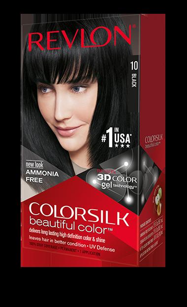 Revlon® Colorsilk Beautiful Color™ Permanent Hair Color Reviews 2019