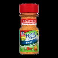 McCormick® Perfect Pinch® Steak Seasoning