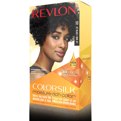 Revlon Colorsilk Moisture Rich Color