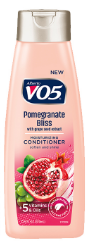 Alberto VO5® Herbal Escapes Pomegranate Bliss Moisturizing Conditioner & Grape Seed Extract