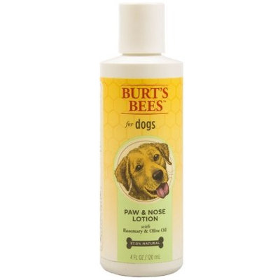 Burt's Bees Dogs Paw & Nose Lotion