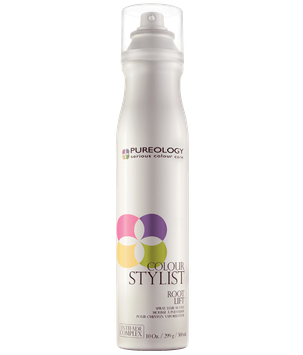 Pureology Colour Stylist™ Root Lift Spray Hair Mousse